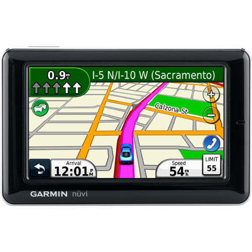 "Garmin Refurbished Nuvi 1690 4.3"" GPS"