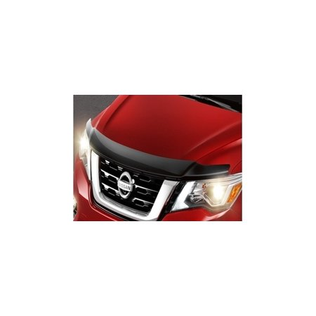 - Nissan T99D5-9PJ0A Hood Protector Nissan Pathfinder