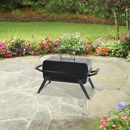 Backyard Grill Charcoal Grill