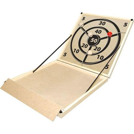 Carrom Hi-Bol Skee Ball Game