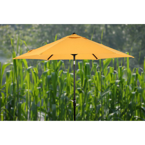 Better Homes and Gardens Englewood Heights 9' Umbrella