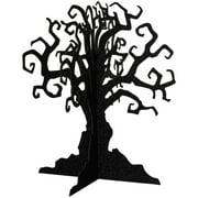 Haunted Tree Tabletop Halloween Decoration