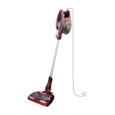Rocket DuoClean Bagless Upright Floor& Carpet Stick