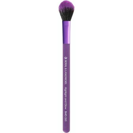 Moda™ Highlight and Glow Pro Makeup Brush