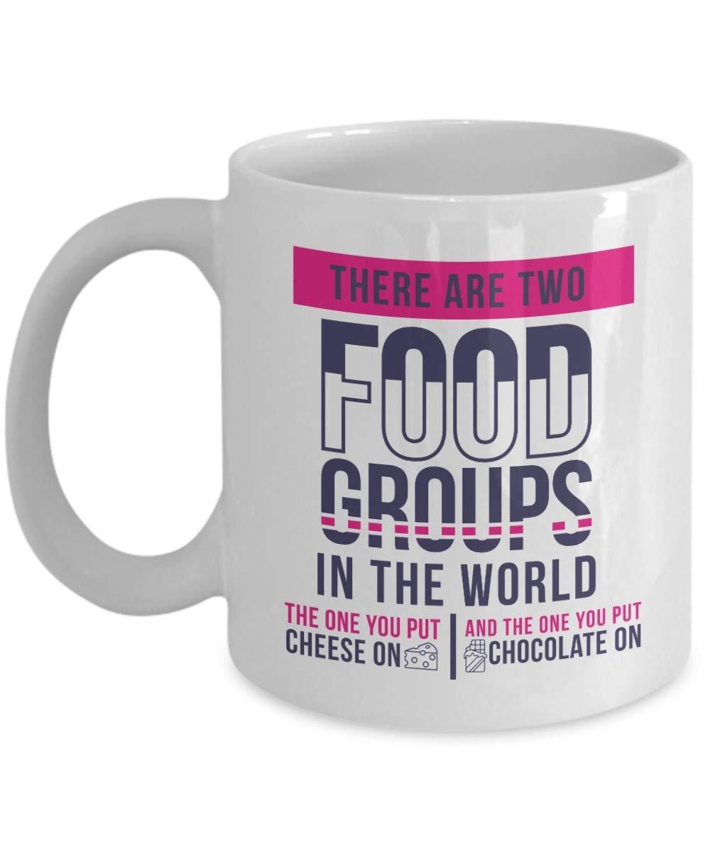 Keto Coffee Mug Funny Ketosis Cup Microwave and Dishwasher Safe