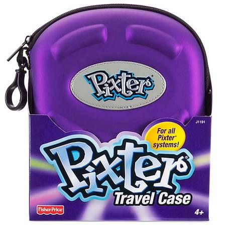 Pixter Travel Case PURPLE