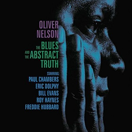 Blues & the Abstract Truth (CD)