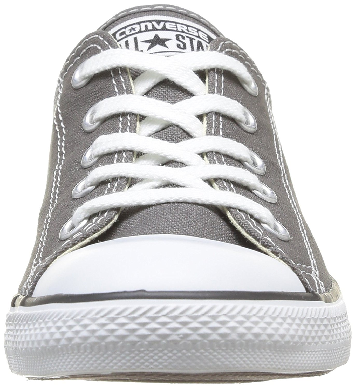 Converse Women's Chuck Taylor All Star Dainty Ox Cactus Blossom Canvas Fashion Sneaker - 6M