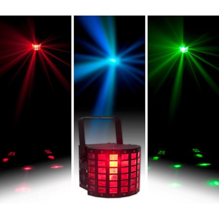 - American DJ Mini Dekker LZR Lighting Effect
