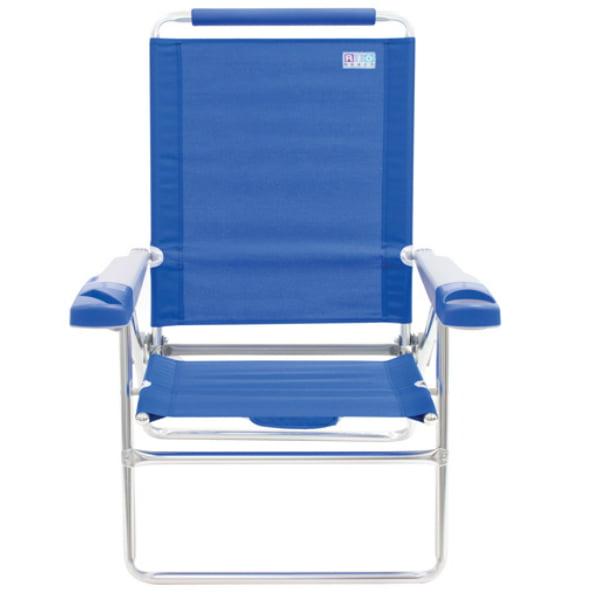 RIO BRANDS LLC Beach Backpack Chair SC615-160946