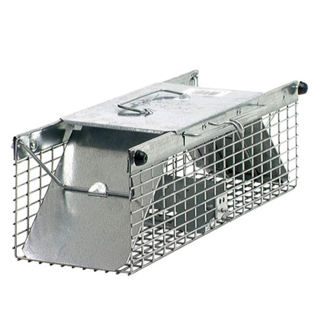 Havahart Small Squirrel Trap 18 x 5 x 5