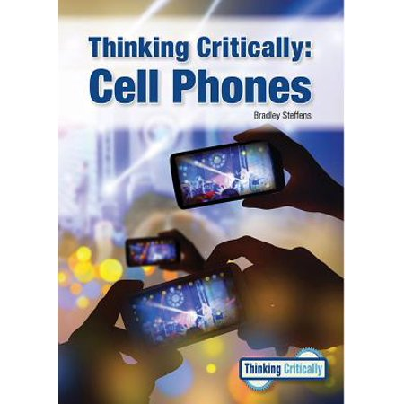 Thinking Critically Cell phones are transforming modern life by providing anytime-anywhere communications, rich media experiences, and useful apps. Through a narrative-driven pro/con formatsupported by facts, quotes, anecdotes, and full-color illustrationsthis title examines issues related to cell phones. Topics include: Are Cell Phones Affecting Human Relationships? Are Cell Phones Affecting Human Intelligence? Are Cell Phones Affecting Human Health? Are Cell Phones Impacting Efficiency?