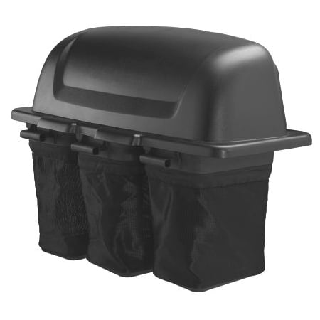 - Husqvarna H34648SL 46-48 in. 3-Bin Collapsible Bagger