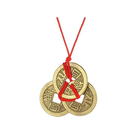 CLEARANCE! Emperor Amulet Coins For Wealth And Lucky Collection Brass Money Coin (Mixed Coin)