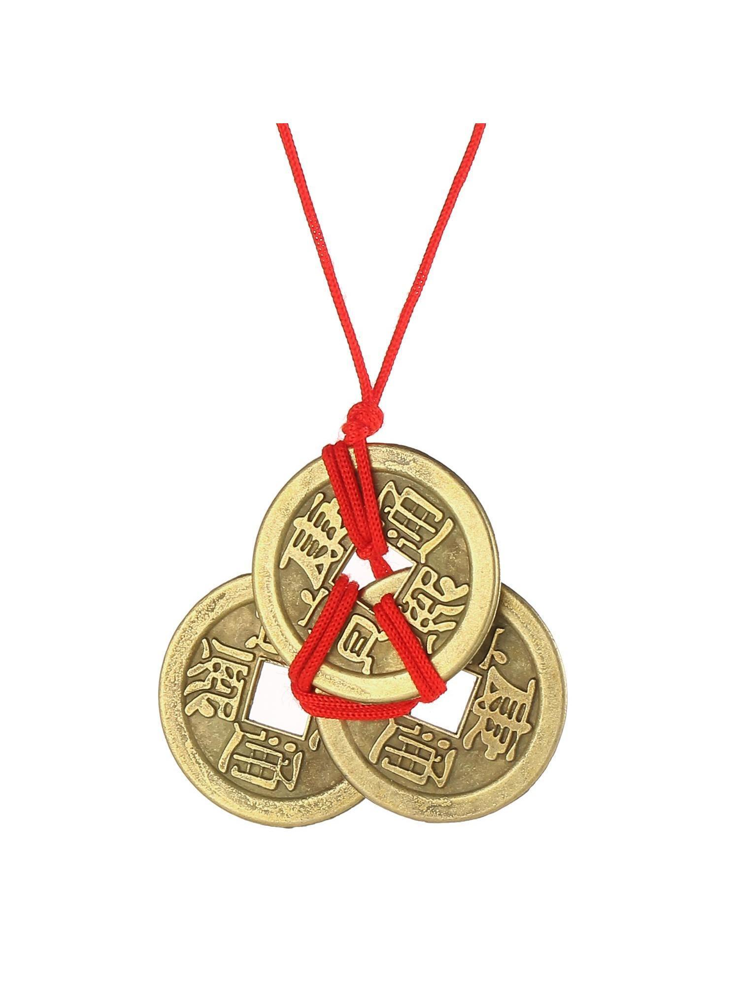 CLEARANCE! Emperor Amulet Coins For Wealth And Lucky Collection Brass Money Coin SPHP