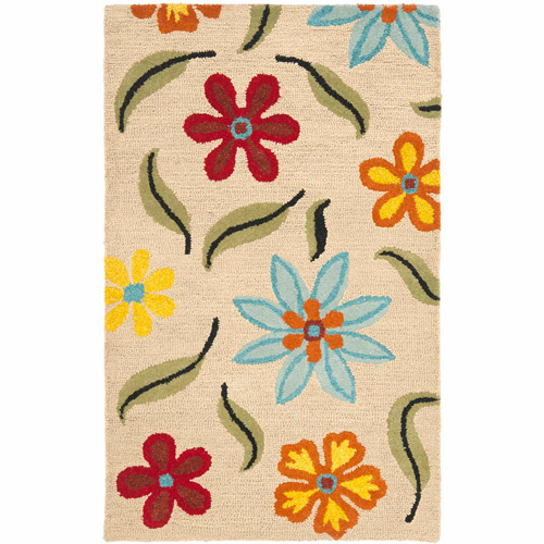 Safavieh Blossom Maria Floral Area Rug or Runner