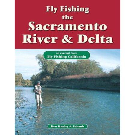 5 Rivers Delta Halloween (Fly Fishing the Sacramento River & Delta -)