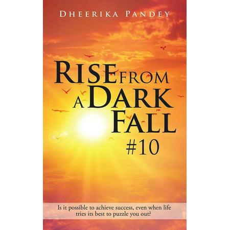 Rise from a Dark Fall - eBook