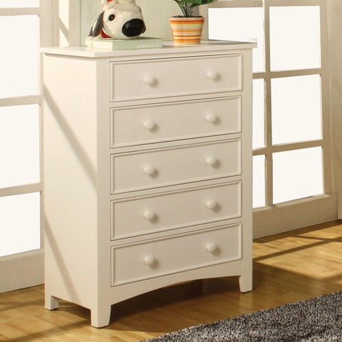 Hokku Designs Alyssa 5 Drawer Chest by Hokku Designs