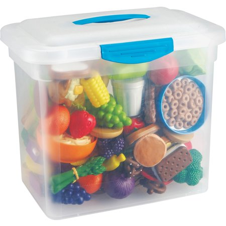 - New Sprouts Classroom Play Food Set