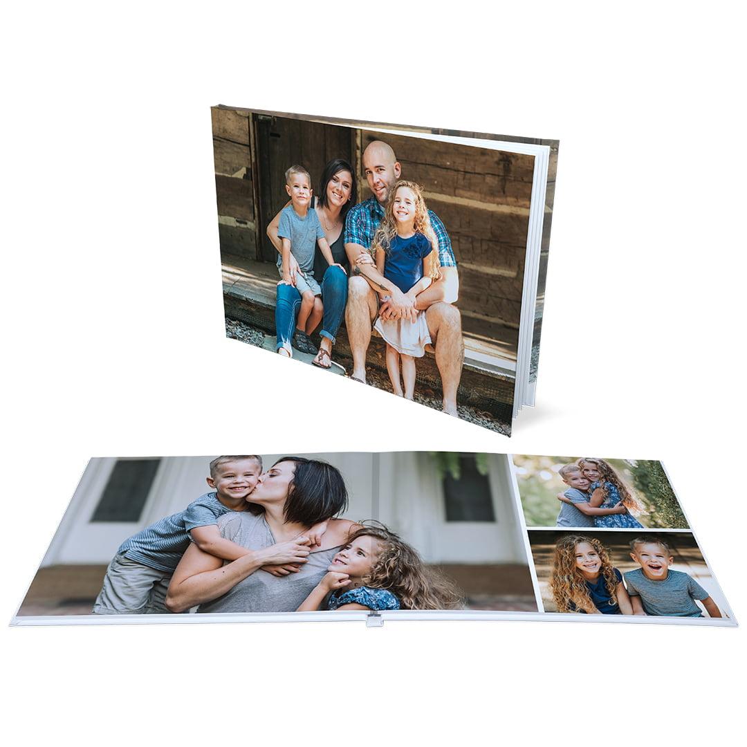 8x11 Layflat Photo Book
