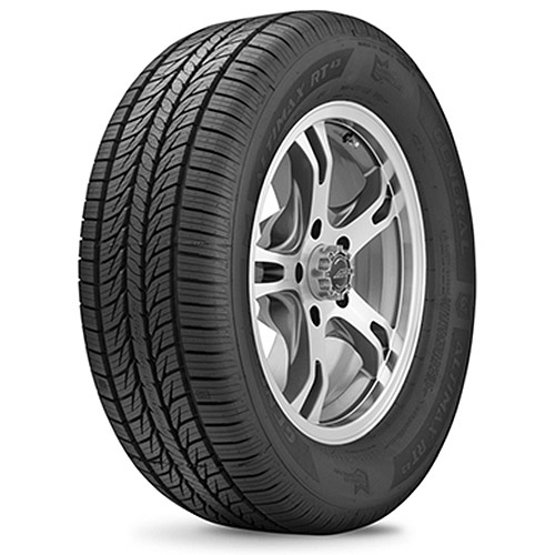 General Altimax Rt43 205/50R17XL Tire 93V
