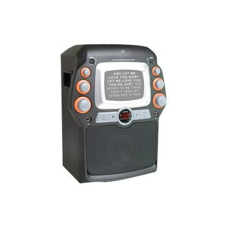 Gpx Karaoke Party Machine Jm332b Intel I5 4570s
