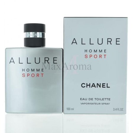 Chanel Allure Homme Sport For Men
