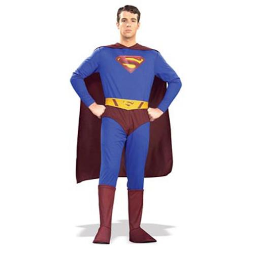 Adults Superman Returns Standard - Superman Returns Suit