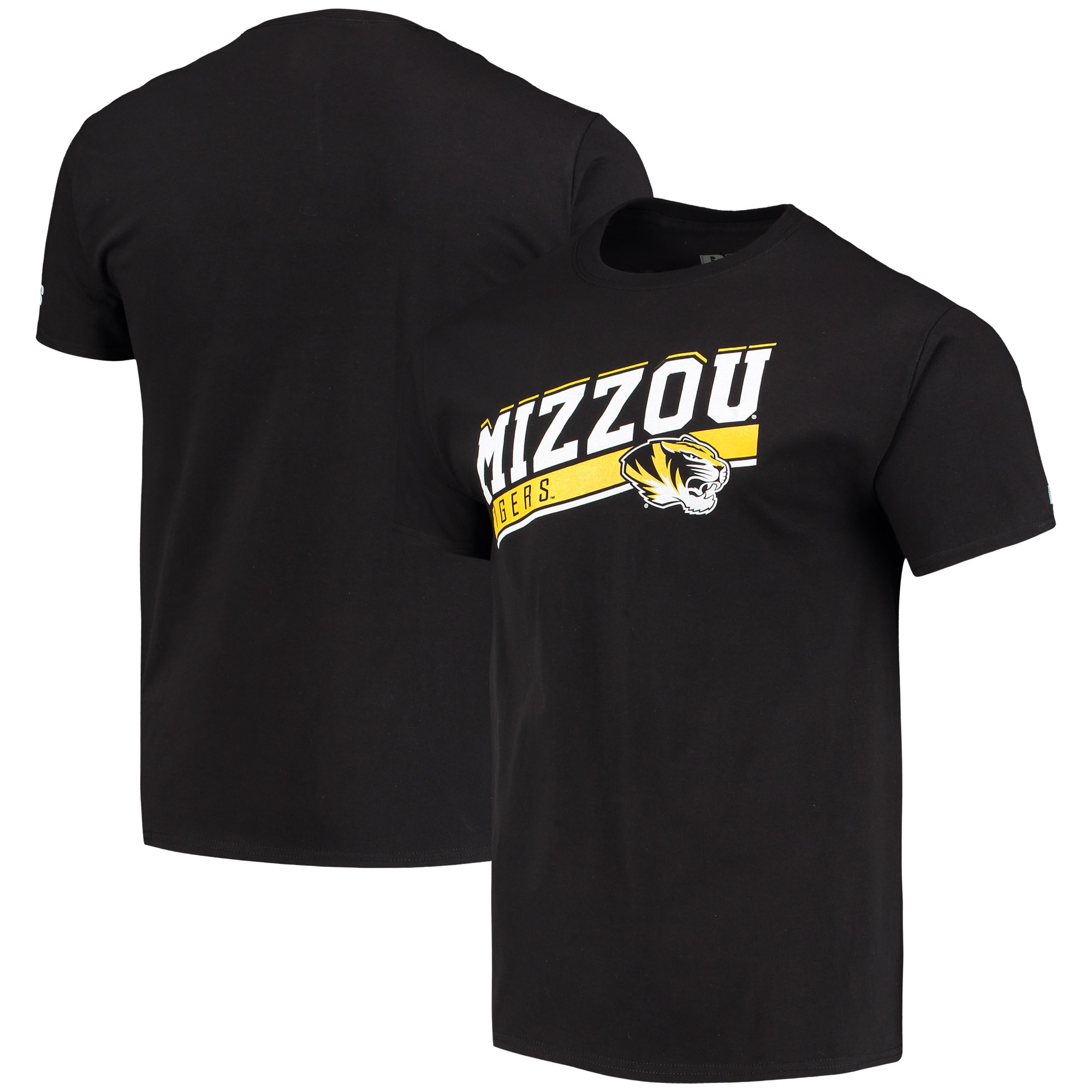 NCAA Missouri Tigers T-Shirt V3