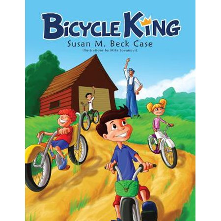 Bicycle King by