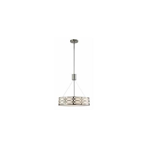 Canarm Drake 3 Light Chandelier