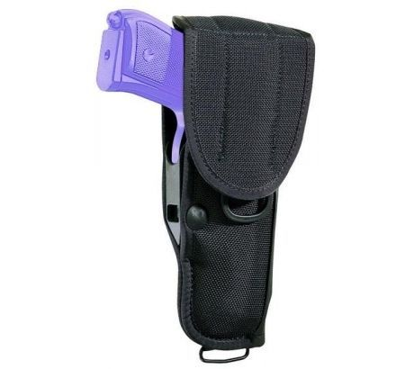 Click here to buy Bianchi UM84I Universal Military Holster Black by Bianchi.
