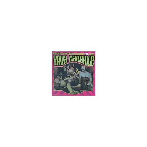 Full title: Hava Narghile: Middle Eastern Raga Rock Ala Turquie '66-'75.