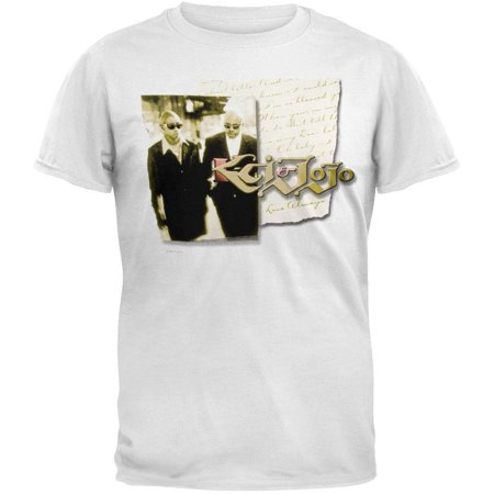 K-Ci & Jojo - Love Always - T-Shirt (K Ci & Jojo Just For Your Love)