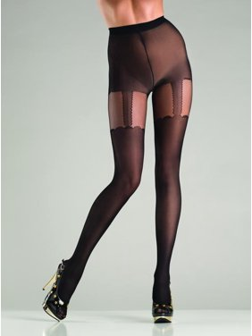 b52cd6f0c7984e Be Wicked Womens Hosiery & Tights - Walmart.com