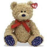 Independence Bear with Blue Paw Pads - image 1 of 1