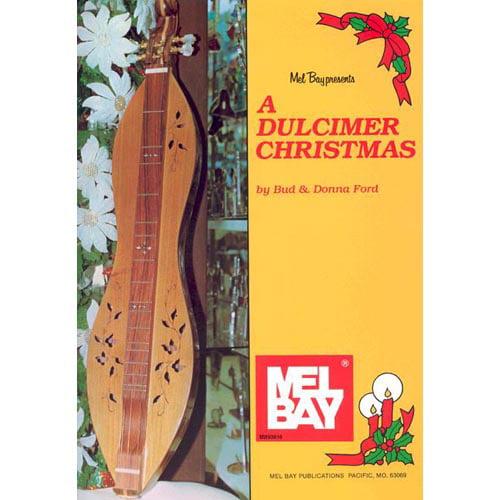 A Dulcimer Christmas by
