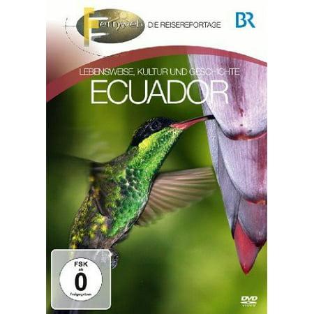 Br-Fernweh: Ecuador
