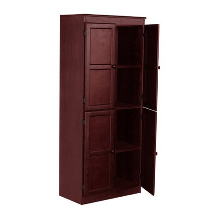 Concepts In Wood KT613B-3072-C Multi-use Storage Cabinet ...