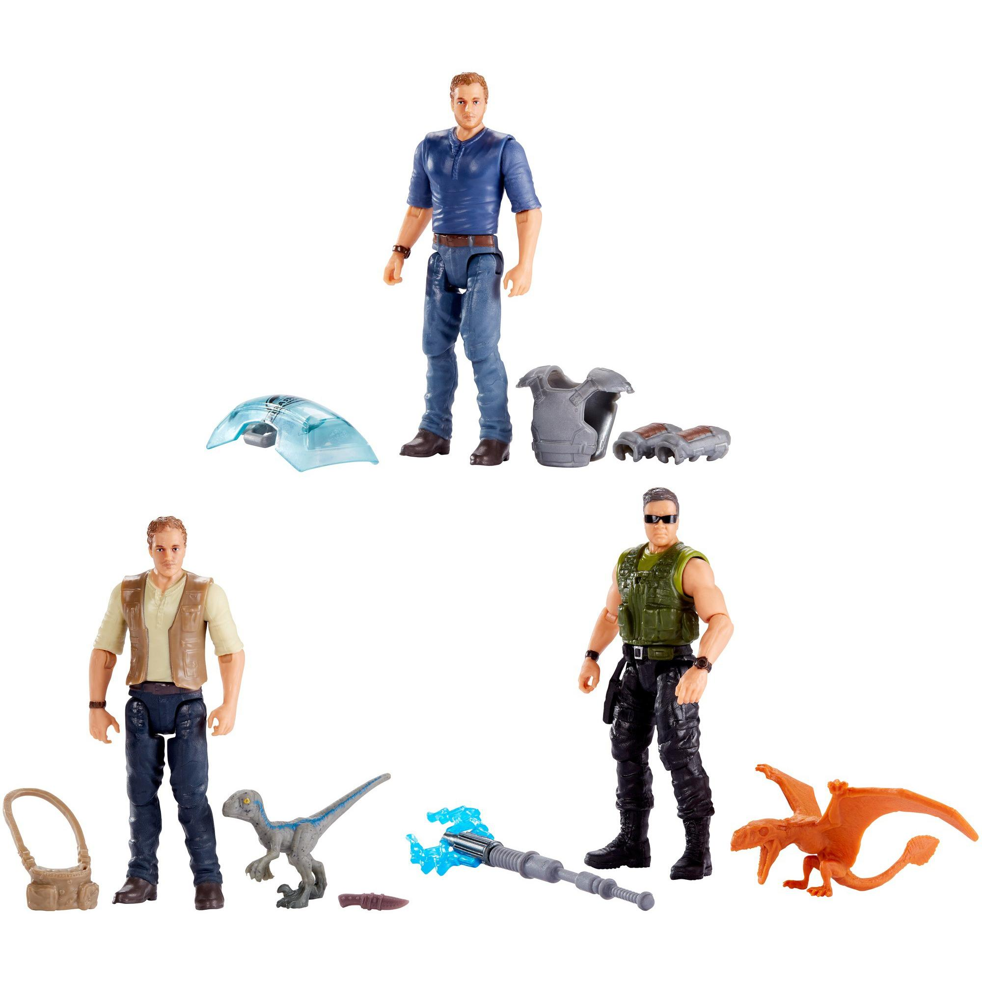 Jurassic World Basic Figure Assortment