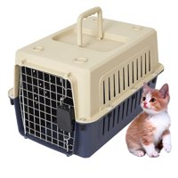 Karmas Product, Heavy Duty, Airline Approved Pet Carrier, Multiple Sizes & Colors