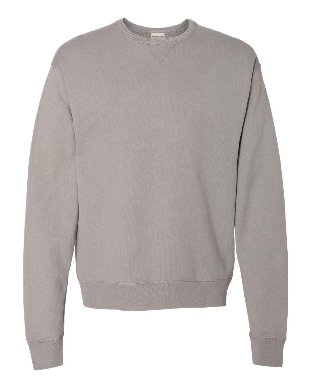 Queen The Works Hanes Unisex Crewneck Sweatshirt