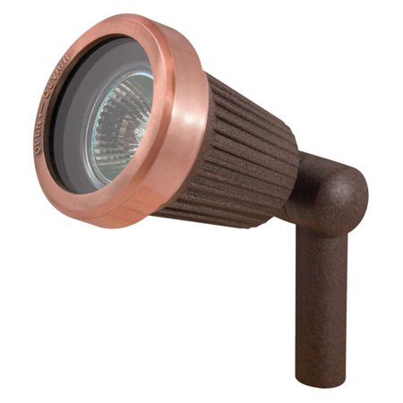 Paradise Garden Lighting Cast Aluminum 20W Spot Light