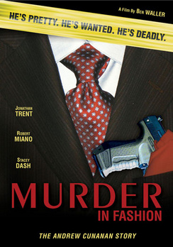 Murder In Fashion (DVD) by E1 Entertainment