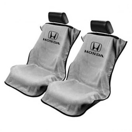 Seatarmour Honda Grey Seat Armour