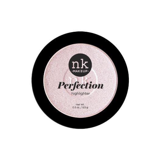 NICKA K Perfection Highlighter - Rose Pink - image 1 of 1