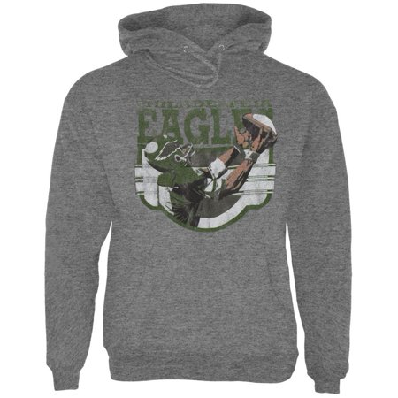 Philadelphia Eagles - In Motion Hoodie - Walmart.com 1d2bb39fe