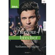Sizilianische Nächte - eBook
