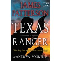 Texas Ranger (Large Print)